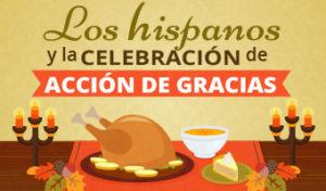 Los hispanos y la celebración de Acción de Gracias