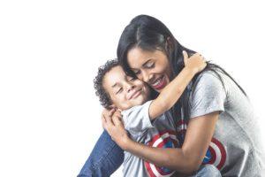 La importancia de la madre en la cultura latina