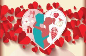 Atender a las finanzas personales en el Día de los Enamorados
