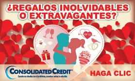 San Valentín sin descuidar las Finanzas Personales
