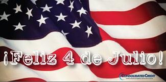 latinos en usa y 4 de julio