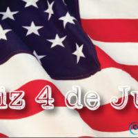 Más y más latinos se suman al festejo del 4 de Julio