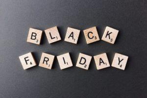 """El """"Black Friday"""" o Viernes Negro ya es todo una tradición en Estados Unidos"""