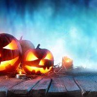 ¿Listos para las fiestas de Halloween 2017?