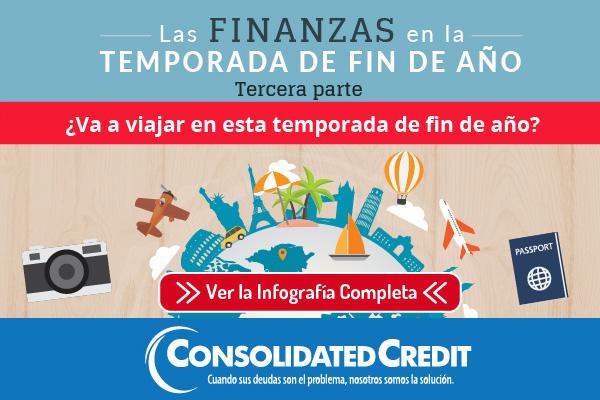 Infografía - Las Finanzas en la Temporada de Fin de Año parte 3