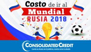 Costo de ir al Mundial Rusia 2018 thumbnail