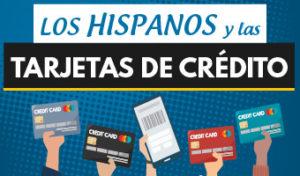 Los Hispanos y las Tarjetas de Crédito 2018