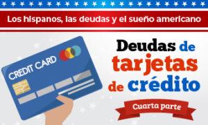 Los hispanos, las deudas y el sueño americano - cuarta parte