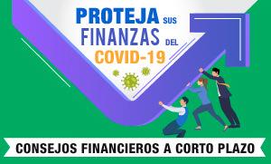 Consejos Financieros a corto plazo contra el COVID-19