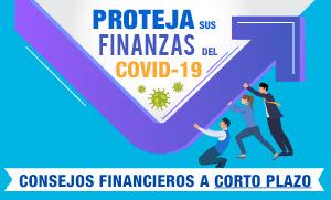 Consejos Financieros a largo plazo contra el COVID-19
