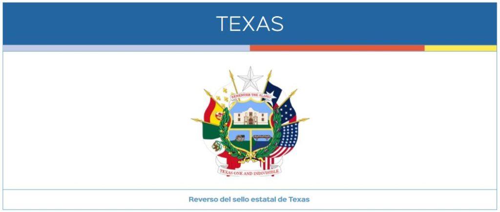 simbolos espanoles de texas